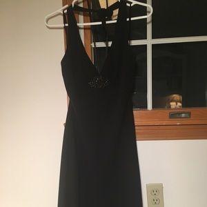 Jones NY Halter formal dress brand new